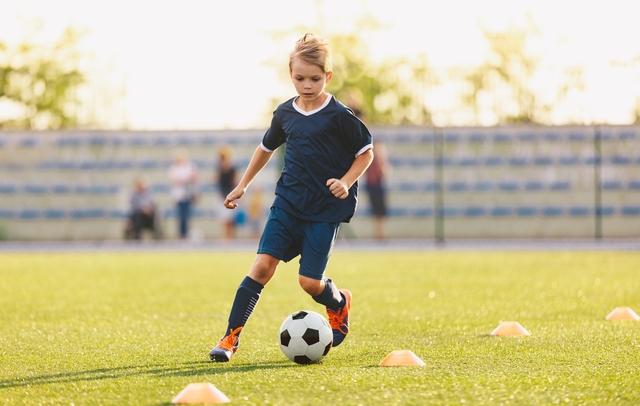 Mehr Sport für Kinder in Bayern