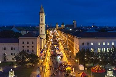 GreenCity Streetlife Festival 2015