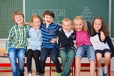 Bilinguale Grundschule