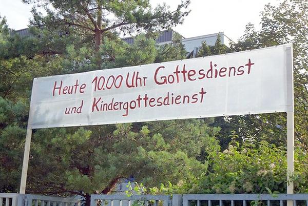 Evangelische Gemeinschaft Wolfratshausen
